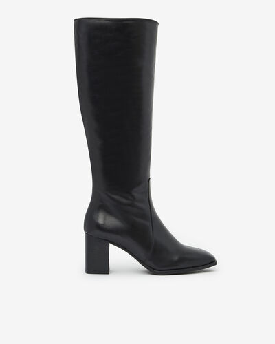 BOOTS CELYNA, BLACK