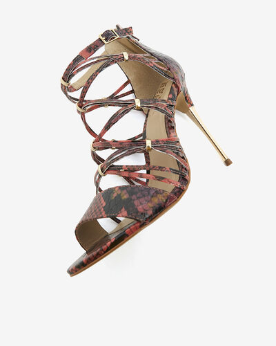 SANDALS LOUARE/MUSA, PINK